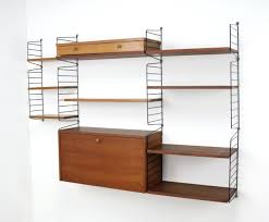 shelves image of small wall shelving units corner wall shelving