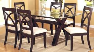 6 pc dining table set 6 piece dining room sets awesome dining set for 6 7 piece glass top