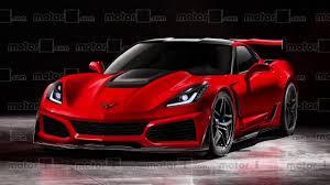 newest corvette zr1 2018 corvette zr1 releasing with 750hp hellcat killer