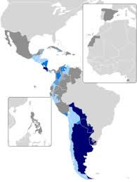 French Language Countries - spanish language wikipedia