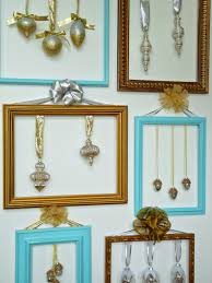 unique ideas for displaying ornaments alternatives to the