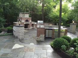 outdoor living outdoor kitchens landscaping gallery