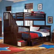 Pirate Ship Toddler Bed Brooklyn Twin Corner Beds 4 Drawer Changing Dresser Monarch Hill