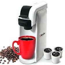 Contemporary Single Serve Coffee Maker Best Single Serve Coffee