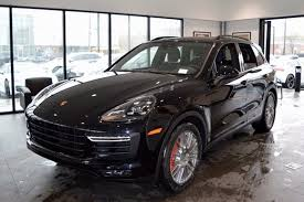 cayenne porsche for sale 17 porsche cayenne turbo for sale dupont registry
