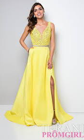 celebrity prom dresses evening gowns promgirl ti 1713p2541