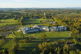 the salamander resort and spa in middleburg virginia planning