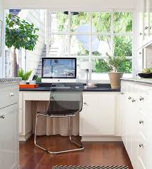 Small Kitchen Desk In Kitchen Desk Design Ideas