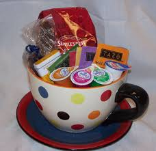 coffee and tea gift baskets money saving madness thrifty inspiration gift baskets for