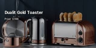 Glen Toaster 6 Most Expensive Priced Toasters List Successstory