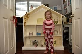 Kids Dollhouse Bookcase Ana White Dollhouse Bookcase Diy Projects