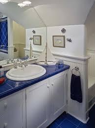 nautical bathroom ideas comfortable nautical bathroom designs
