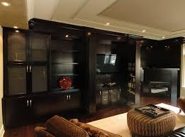 Custom Living Room Cabinets Toronto Entertainment Units Media Centres Wall Units Mississauga