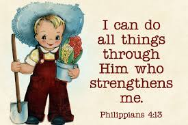 free printable christian message cards i can do all things