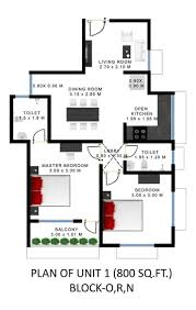 800 sq ft house plans with 2 bedrooms 800 sq ft floor plans