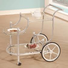 kitchen tea carts tea carts bar serving cart stylish bar serving