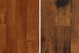 choosing a hardwood or laminate floor flooring help from bruce