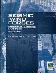 seismic and wind forces structural design examples