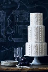 15 gorgeous wedding cake trends for 2017