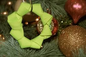 ribbon star ornaments jaderbomb