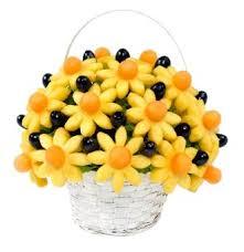 edible fruits basket 30 best edible fruit gift images on fruit arrangements