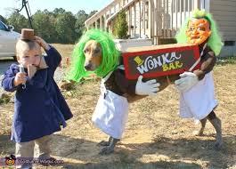 Oompa Loompa Halloween Costumes Willy Wonka Oompa Loompa U0027s Halloween Costume