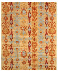 10 X12 Area Rug Bedroom 10x12 Area Rug Ikat Rug