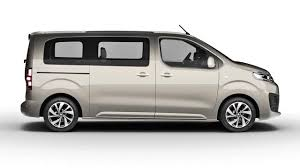 peugeot traveller dimensions citroën spacetourer 2016 official trailer youtube