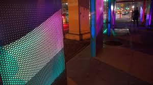silent lights urban matter inc