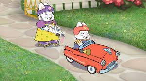 an italian dinner max and ruby clip s5 ep 76