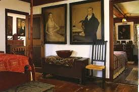primitive bedrooms eye for design decorating colonial primitive bedrooms country