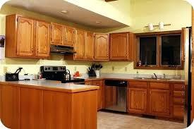 oak kitchen cabinets ideas oak cabinets kitchen wood kitchen cabinets ideas ljve me