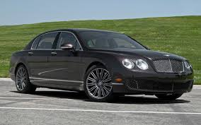 2012 bentley continental flying spur reviews and rating motor trend