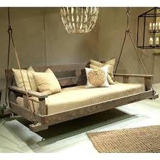 hanging porch bed plans u2013 returnman info