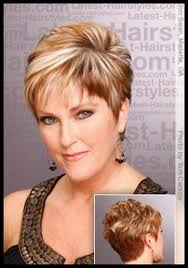 hair styles for 50 and 60 yr old women short hair styles for women over 50 with glasses