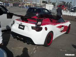 frs scion 2012 scion frs custom speedster 86 cult