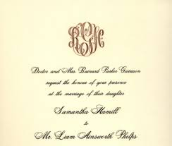 engraved wedding invitations trends in stationery custom invitations and