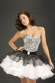 sweetheart ruched empire short strapless fashion grey 2012 prom