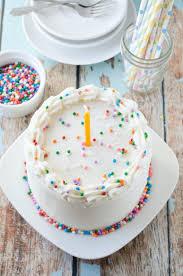 vegan vanilla birthday cake the cake merchant food recipes