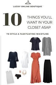 10 items to flatter a fluctuating waistline u2013 shopluckyduck