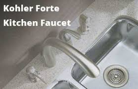 kohler kitchen faucet reviews kohler kitchen faucet reviews make your kitchen great