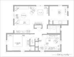restaurant floor plans software design your and magnificent