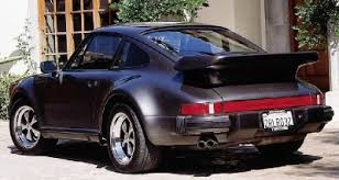 1988 porsche 911 specs 1986 1989 porsche 911 turbo pictures and specifications 1986