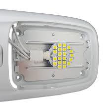 rv 12v light fixtures amazon com new rv led 12v fixture single dome pancake light 3200k