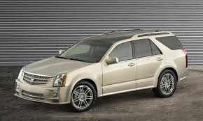2007 cadillac srx reviews 2007 cadillac srx sport by buchman review top speed