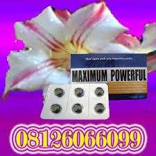maximum power full obatkuatlaki