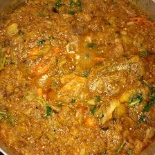 The Best Seafood In Athens Delice La Recette De Légumes Haïtienne Est Un Plat Traditionnel Qui Est