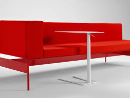 Adjustable Side Table Adjustable Side Table By Studio Irvine For Offecct Daily Icon