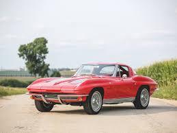 corvette stingray split window for sale rm sotheby s 1963 chevrolet corvette sting split window coupe