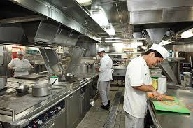 Commercial Kitchen Cleaning Checklist by Restaurant Kitchen Cleaning List